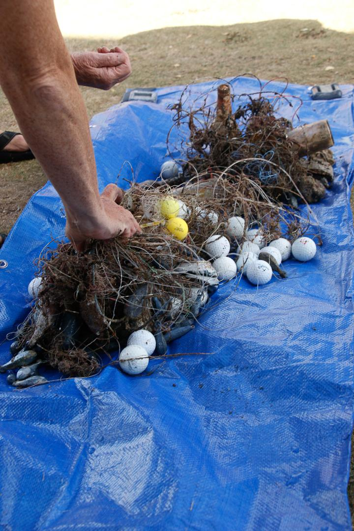 Ocean debris removed by Ocean Defenders Hawaii